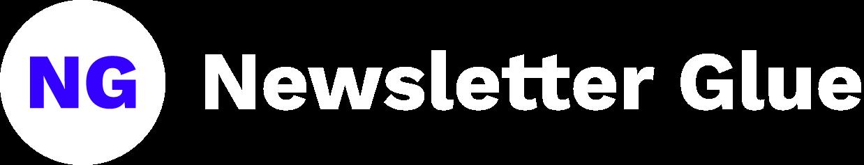 Newsletter Glue logo